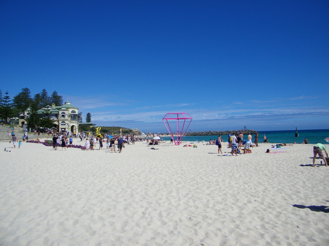 Cottesloe Beach_Perth