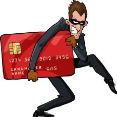 Identity theft wulkuraka